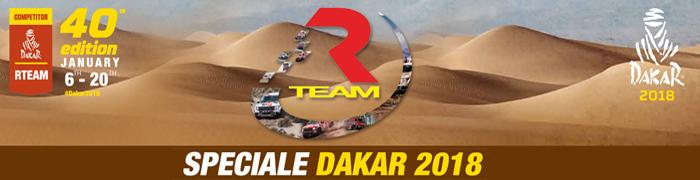 Speciale Dakar 2017