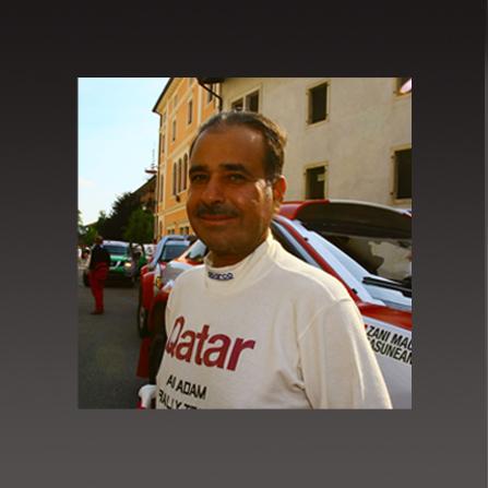 Al Thani Hamad