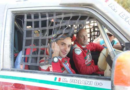 Dakar-2009