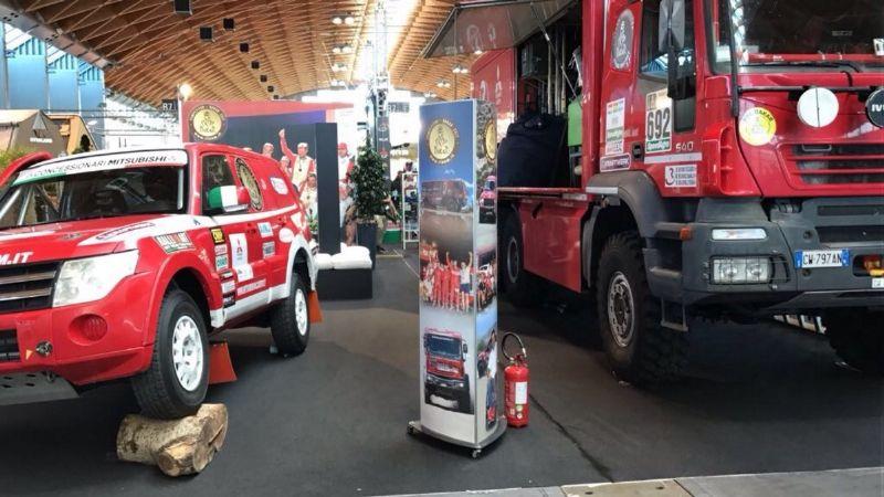 Rimini Off Road Show 2017
