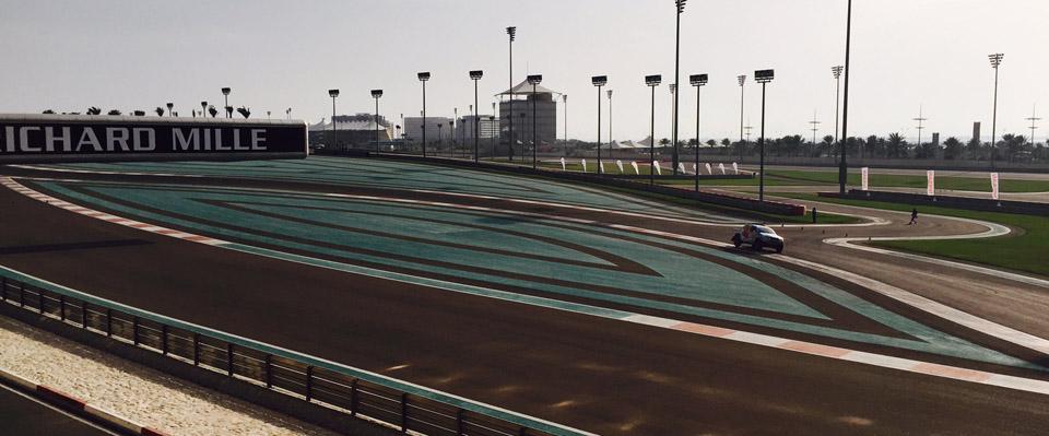 """Prologo dell'Abu Dhabi Desert Challenge: il team manager RTeam Renato Rickler dichiara """"E' inaccettabile che il cross country si svolga all'interno di un autodromo"""""""