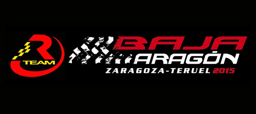 RTeam alla Baja Aragon con 5 equipaggi